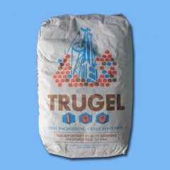 Bentonite Trugel 100